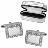 Personalised Wedding Cufflinks Online